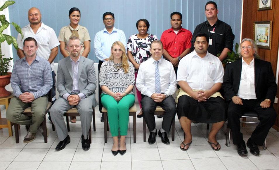 Tonga Power to deploy smart meters on Tongatapu in 2016