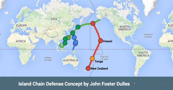 Tonga grappling with security of vast ocean area Matangitonga
