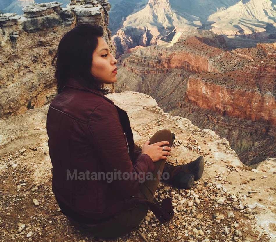 Native American family finds Tongan roots | Matangitonga