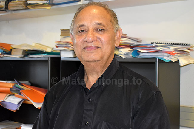 Drug lords will run our government, warns Tonga's psychiatrist