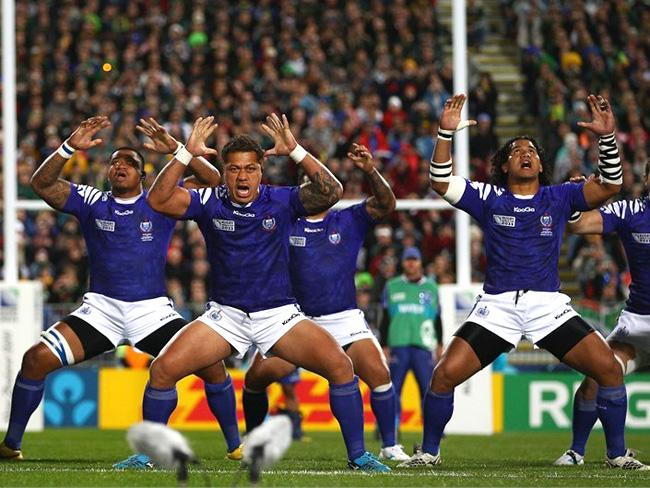 Come On World Rugby Show Us Your Culture Matangitonga