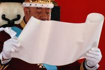 2010 King Tupou V