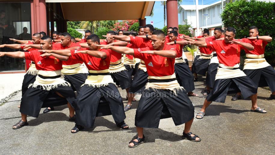 Matangitonga | Tonga's Leading News Website
